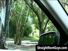 Super hot hetero guys doing gay sex gay video