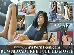 Tamara adorable teen schoolgirl full movies
