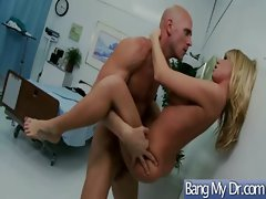 Pacients Love To Fuck Doctors and Nurses clip-27