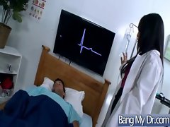 Pacients Love To Fuck Doctors and Nurses clip-06