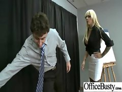 Sexy Bigtits Girl Get Hard Sex At Work clip-17