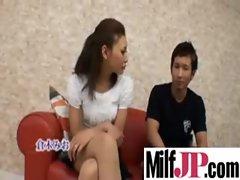 Sexy Busty Asian Milf Get Hardcore Sex clip-36