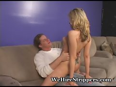 Exciting Coed Squirts On Boss
