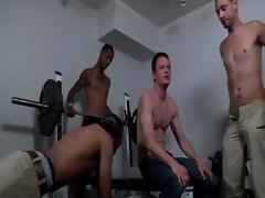 Hungry amateur twink gets cocks
