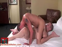 Riles Clayton and Dane Dragon in gay gay boys