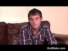 Owen jerking his fine hard jizzster gay video