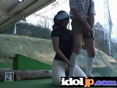 Sexy Asian Girl Get Hardcore Sex clip-20