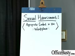 In Office Girl Get Hard Fucked video-17