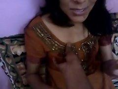 SARITA BHABHI