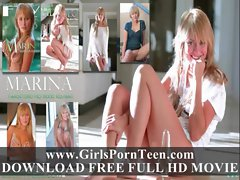 Marina horny amateur gorgeous full movies