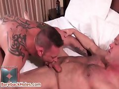 Colin steele and chris kohl muscle studs part4
