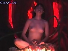 Weird Alien Japanese Sex