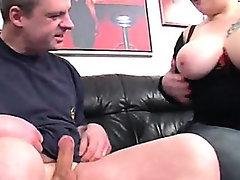 Chunky Big Tits