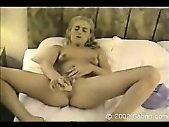 Julie Masturbates