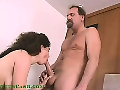 She fucking loved it CREAMPIE!