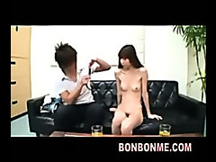 amateur teen av actress interview 01