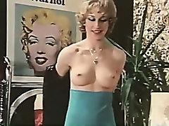 Teen licks swinger wife