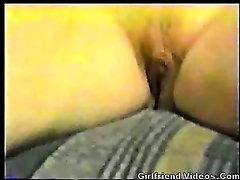 Classic Home Sex & Titty Fuck