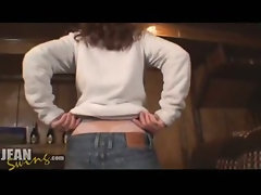 creampie wife makes hubby take sloppy seconds