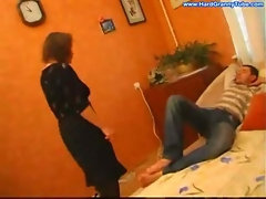 Mature Mother Son Sex - fake mom son 5