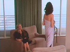 Princess And The Call Girl Lesbian Scene 1