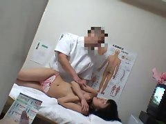 Japanese Massage Fuck 4