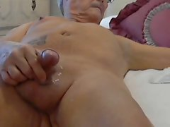 hot slut sissy jerking