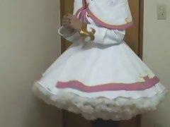 coss dress