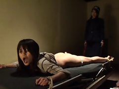 Freaks of Nature 110 Lesbien Japanese Prison 3