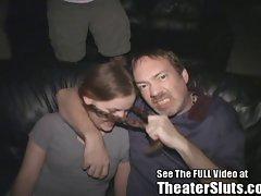 Kayla&amp,#039,s Ass Pouding Anal CreampieTheater Sex