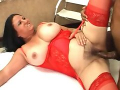 Milf Fucks Boy With Big Dick