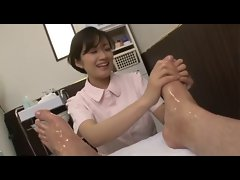 kawaii pink massage