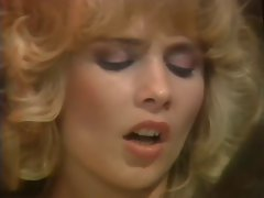 Andrea Brittian Lana Burner with disco sounds
