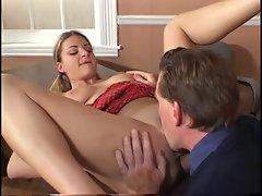 Horny teacher bangs a hot schoolgirl