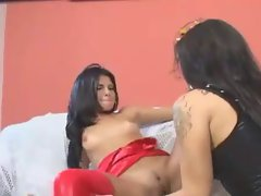 Hot Brazilian&amp,#039,s Anal Fistings