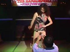 Japanese SEX acrobat