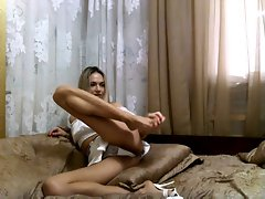 webcam feet 3