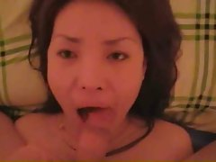 Very Nice Chinese Girl Likes Face Sex