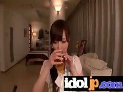 Sexy Asian Girl Get Hardcore Sex clip-17