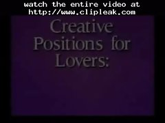 Better Sex Guide - Creative Positions With Sub Pt.1