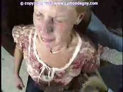 Dollfaced Kelly sucks a mean dick pt 5