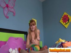 Teen Sexy Girl Get Fucked Hardcore video-36