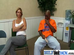 Milf Get Hard Fucked By Black Dick video-27