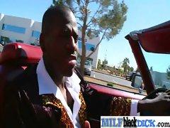 Milf Get Hard Fucked By Black Dick video-31