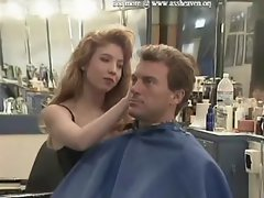 brittany o&#039_connel at the hairdresser