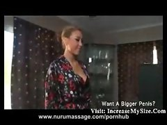 beauty Nuru Massage