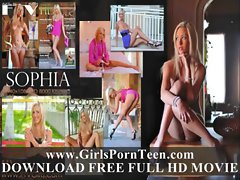 Sophia you like hot girls full movies