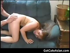 Fujiko Kano Little Asian Cherries part2