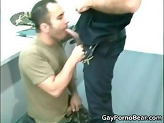 Gratis homo bears fucked and sucked part4