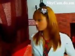 ShyCam Web cam teen new